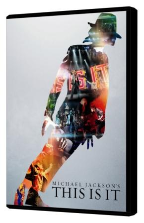 Michael Jackson: This Is It (2009) - Movies <!--if(Softwares