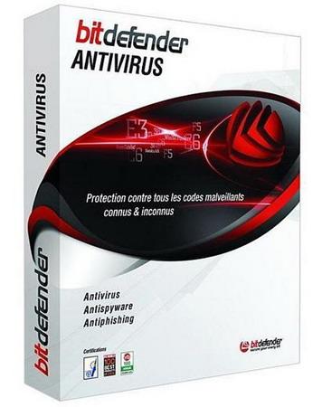 BitDefender Antivirus 2010 13.0.19.347 (32bit)